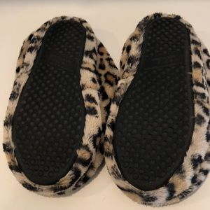 48e7bc67a9d1 Animal Shoes | Cheetah Print Slippers Size Womens 78 | Poshmark